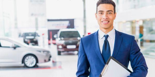 Tips Cepat Dapat Kerja & Berkarir Sebagai Wiraniaga (Sales)