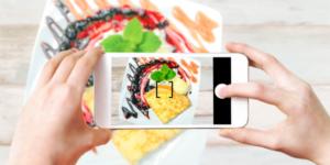 Teknik Foto & Video Menggunakan Smartphone Agar Jualanmu Laris