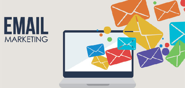 Cara E-mail Marketing