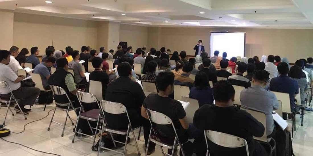 PAKAR Workshop Internet Marketing