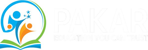 PAKAR - Education You Can Trust