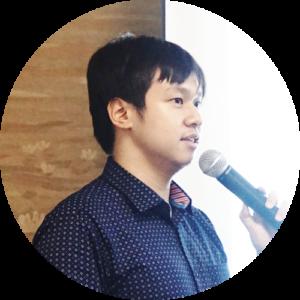 Aditya Kristanto Goenawan - Co-Founder & CEO PAKAR