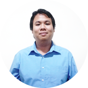 Gary Aditya - Co-Founder & COO PAKAR